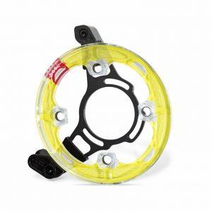 Gamut P30 Yellow ISCG05 combo
