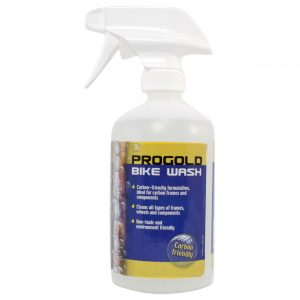 Detergente ProGold Bike Wash