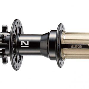 Mozzo Novatec MTB Boost posteriore D712SB