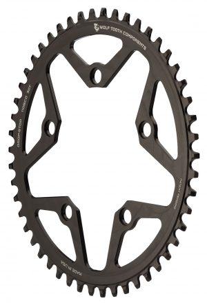 Corona 110 BCD strada e ciclocross